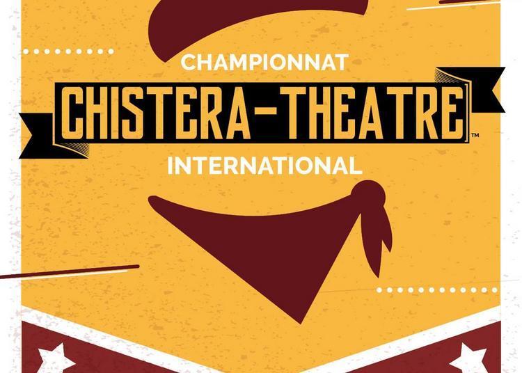 Chistera-Théâtre à Bordeaux