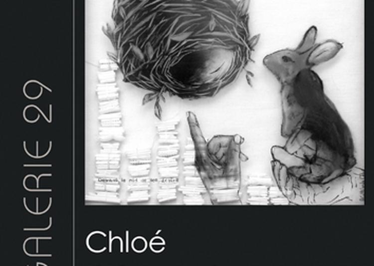 Chloé Cottalorda, Le Bruit De L'autre à Evian les Bains