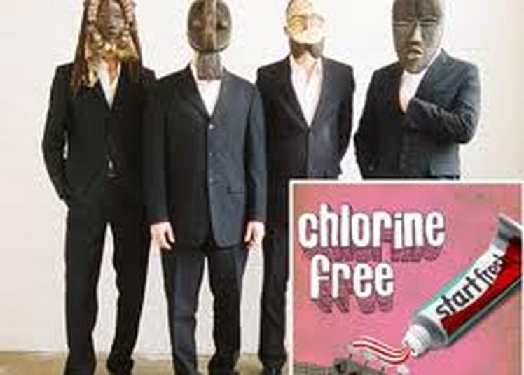 Chlorine Free à Le Blanc Mesnil