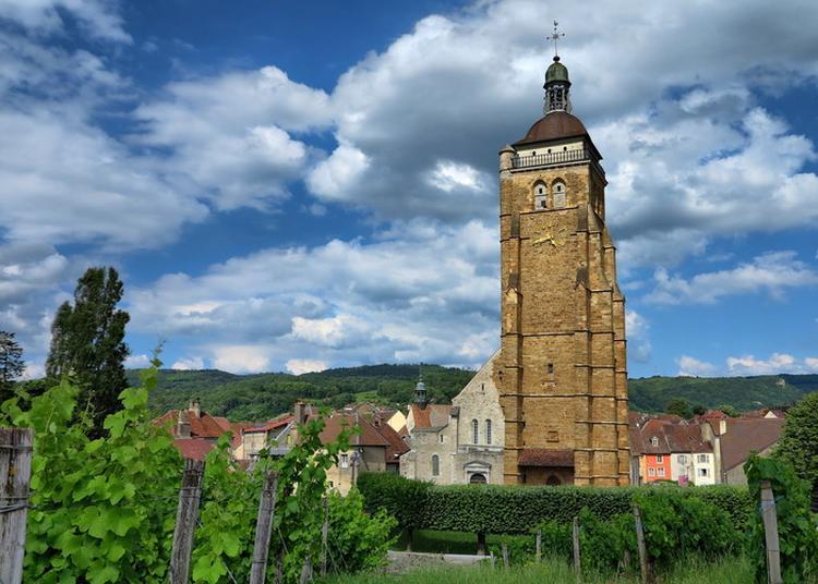Choeur Franco-allemand De Munich à Arbois