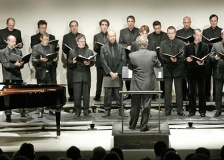 Requiem De Verdi à Saint Etienne