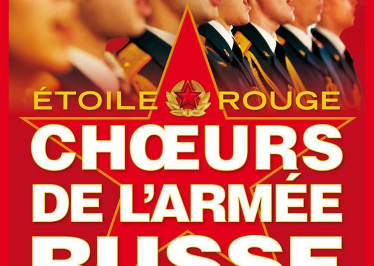 Choeurs De L Armee Russe à Dunkerque