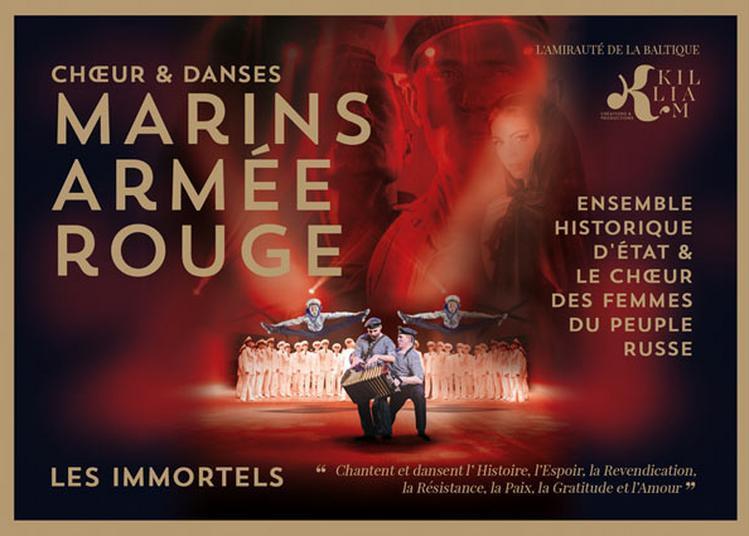 Choeurs Et Danses à Saint Loubes