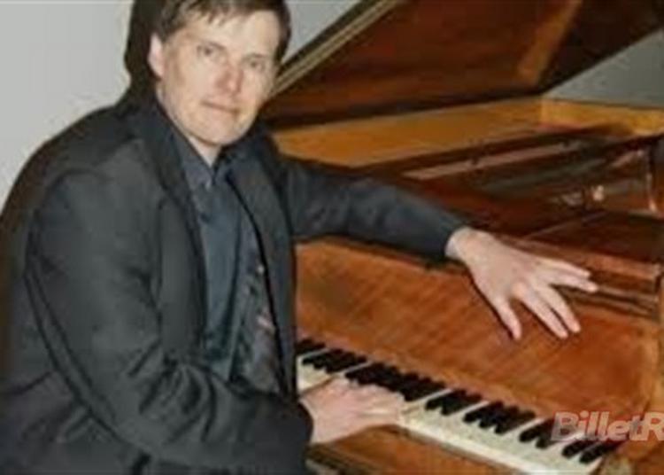 Chopin à Paris 5ème