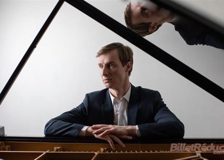 Chopin, Gaspard Dehaene à Paris 8ème