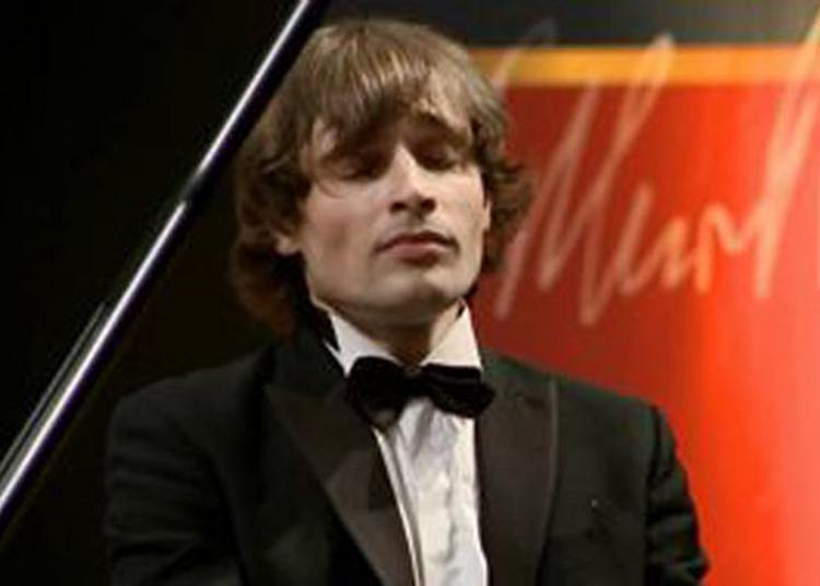 Chopin - Lizst : Amis & Rivaux à Paris 8ème