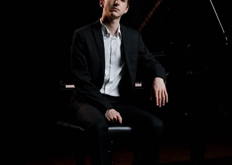Chopin Piano Passion Ionah Maiatsky à Paris 5ème