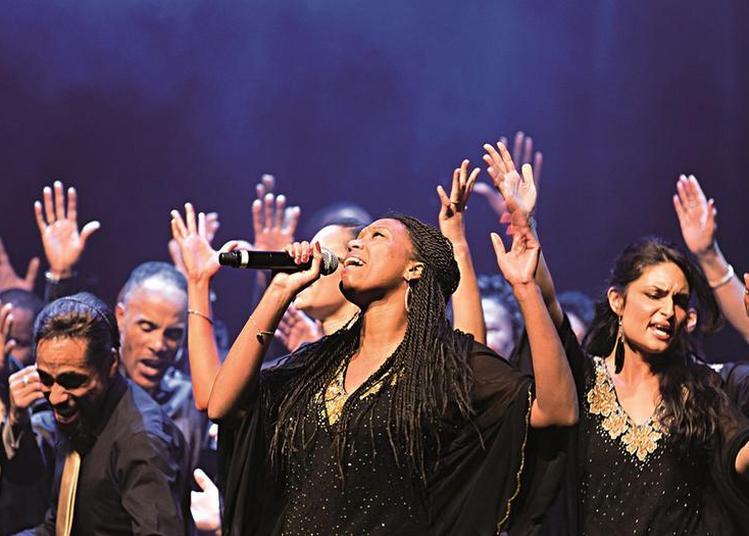 Chorale De L'Union Ile-De-France à Clichy Sous Bois