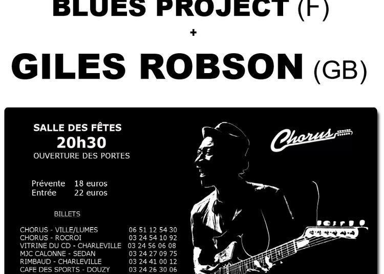 94e Nuit du Blues à Douzy