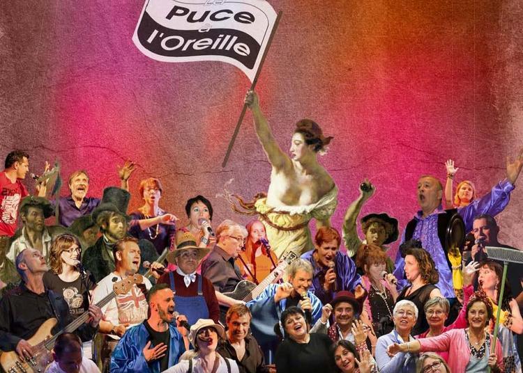 Chorus Show 2019 : libres ! à Nieul sur Mer