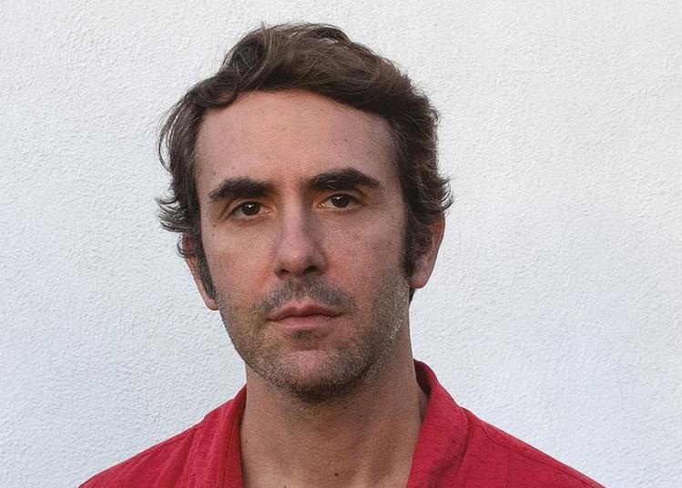 Chris Cohen   Awards à Joue les Tours