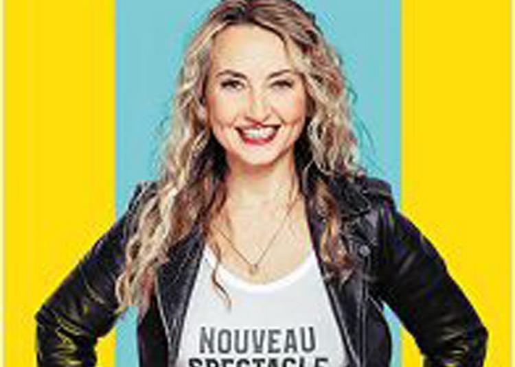Christelle Chollet à Meaux