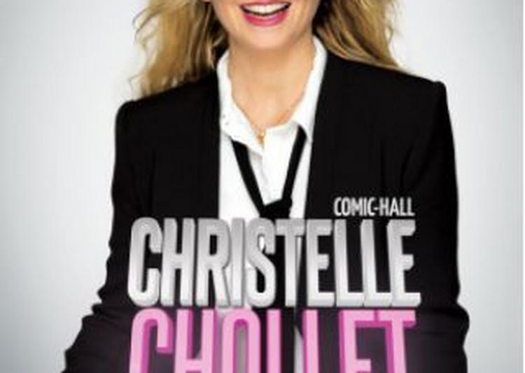 Christelle Chollet à Bordeaux