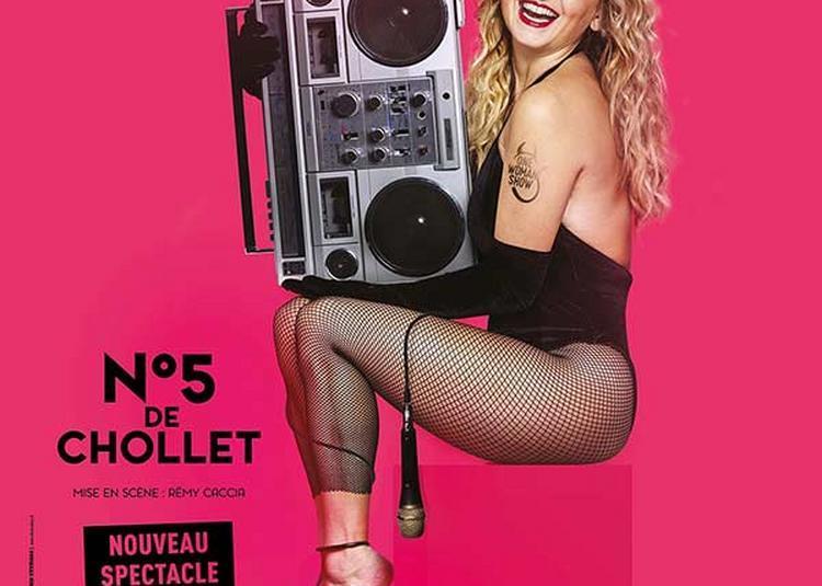 Christelle Chollet à Aix les Bains