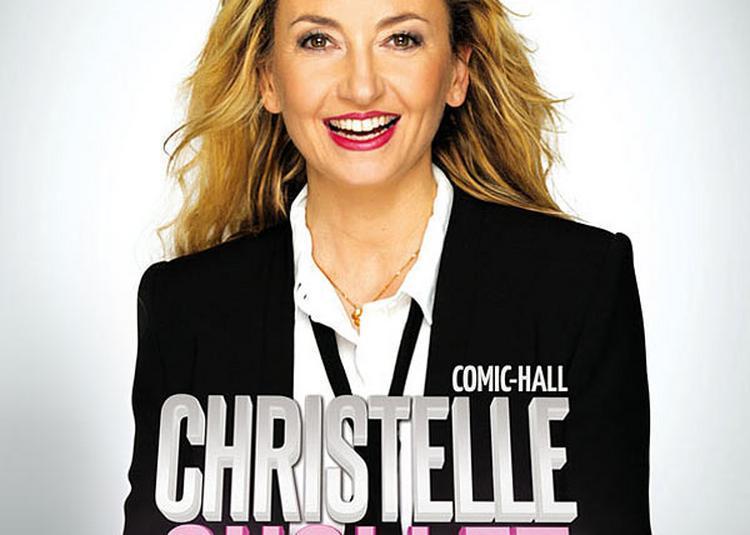 Christelle Chollet à Chaumont