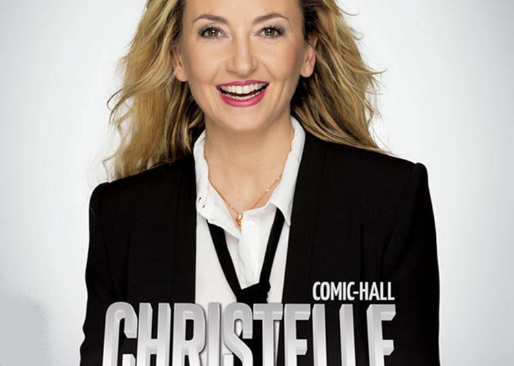 Christelle Chollet-Chanter Ou Faire à Toulouse
