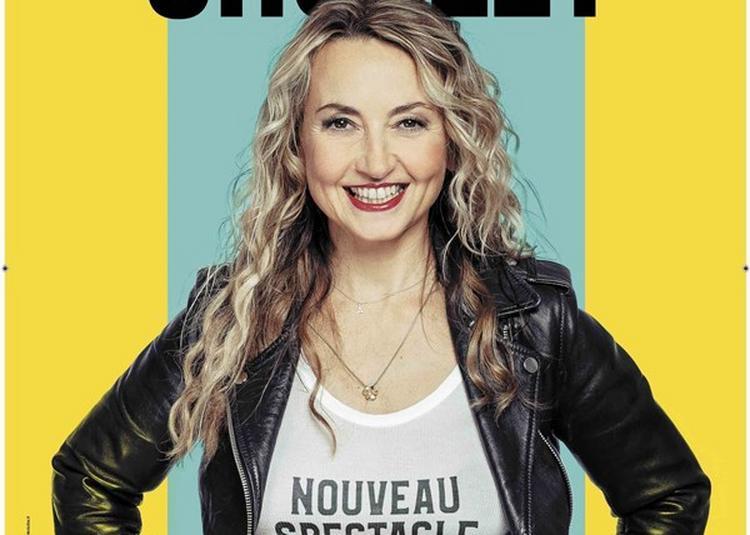 Christelle Chollet Dans Nouveau Spectacle à La Rochelle
