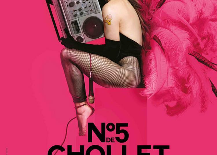 Christelle Chollet - N°5 De Chollet à Toulon