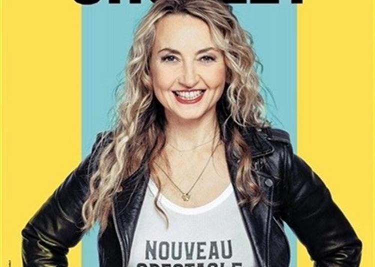 Christelle Chollet à Le Blanc Mesnil