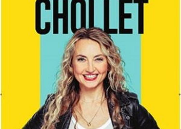 Christelle Chollet à Carnoux en Provence