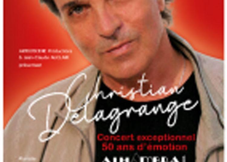Christian Delagrange à Paris 10ème