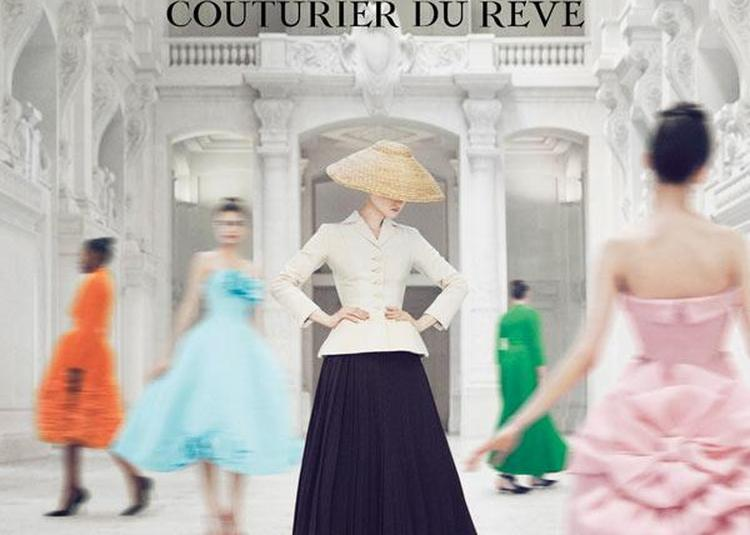 Christian Dior, Couturier Du Rêve à Paris 1er