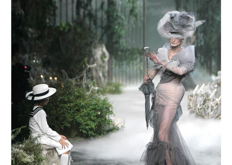 Christian Dior Et Granville - Aux Sources De La Légende