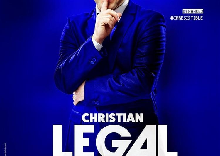Christian Legal Dans Christian Legal Se Limite #auxdégâtsdeslieux à Dijon
