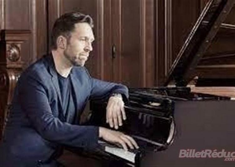 Christian Tetzlaff : Violon / Leif Ove Andsnes : Piano à Paris 8ème