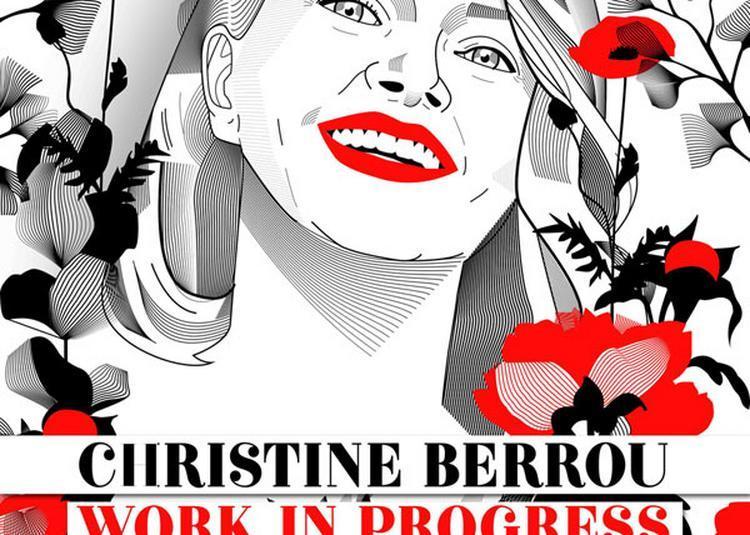 Christine Berrou En Rodage à Paris 5ème