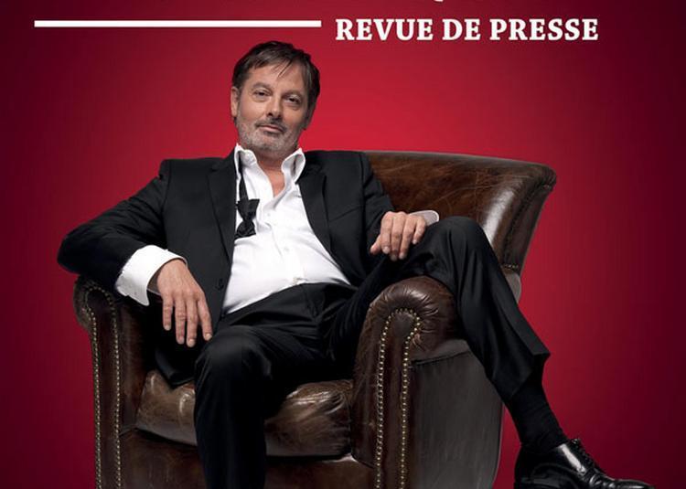 Christophe Aleveque à Toulouse