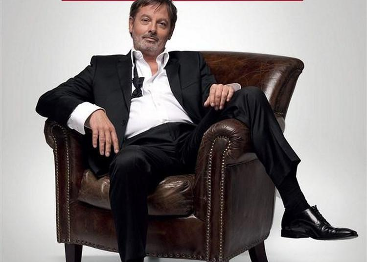 Christophe Alévêque Dans Revue De Presse - Saison 2 à Perols