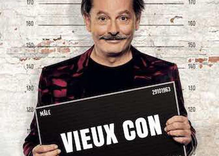 Christophe Aleveque - Vieux Con à Rouen