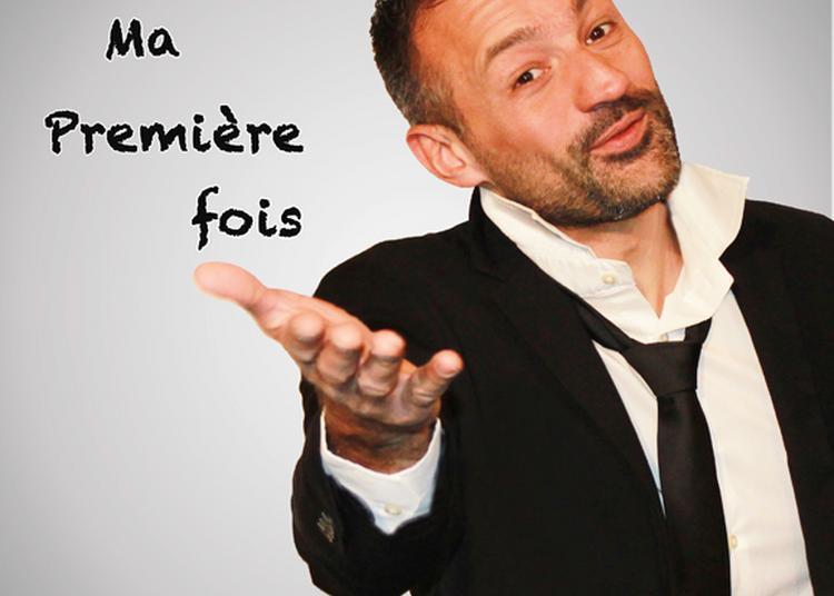 Christophe Basclo dans Ma première fois à Nimes