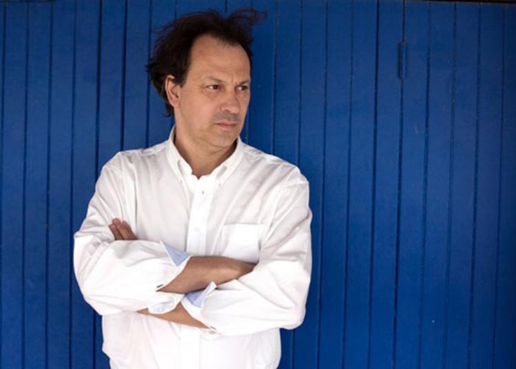 Christophe Dal Sasso Octet The Spirit Of 3 à Paris 1er