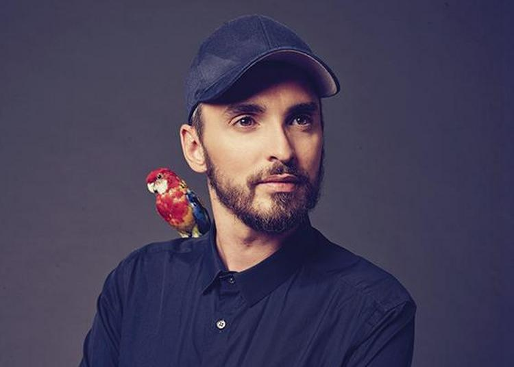 Christophe Willem à Herblay