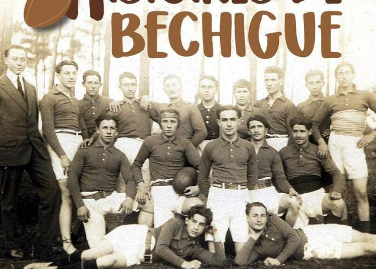Chronique De L'union Sportive Castésienne De 1908 à 2001 à Castets