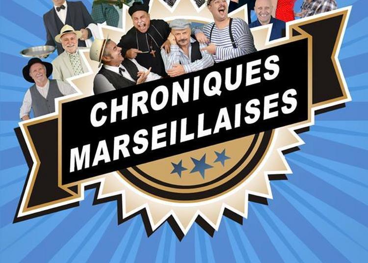 Chronique Marseillaise à Perpignan