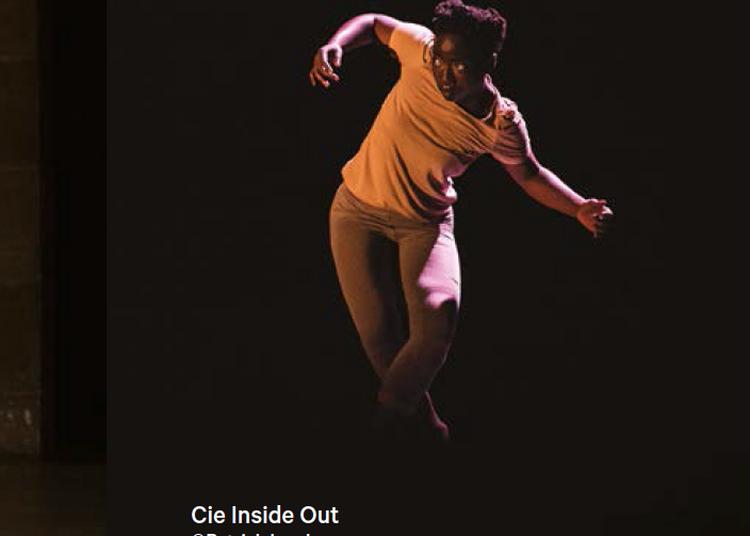 Cie Inside Out, Linda et Mike Hayford. AlShe/Me à Lanrivain