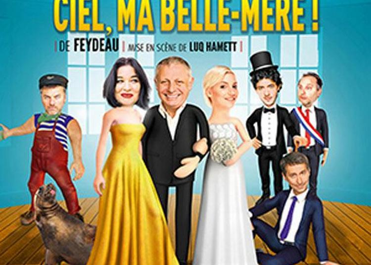 Ciel Ma Belle-Mere ! à Paris 14ème