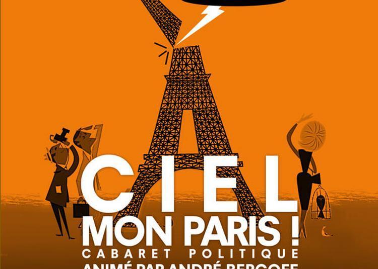 Ciel, Mon Paris ! à Paris 6ème