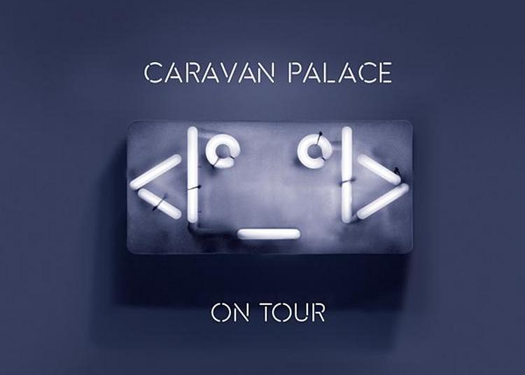 Cimafunk + Caravan Palace à Carolles