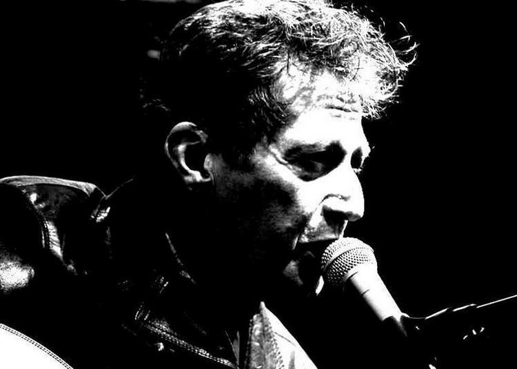 Cincinnati Slim trio et le blues de Chicago à Grenoble