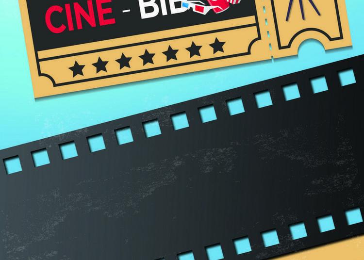 Ciné-Bib à Limay