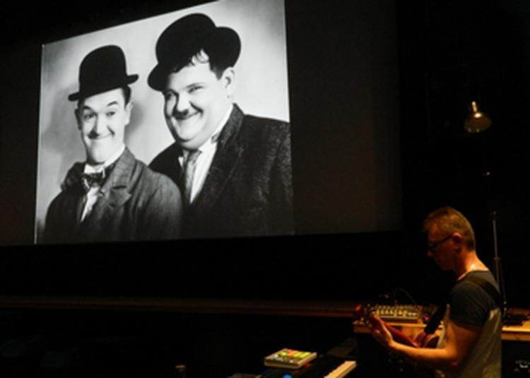 Ciné-concert à Basse Goulaine