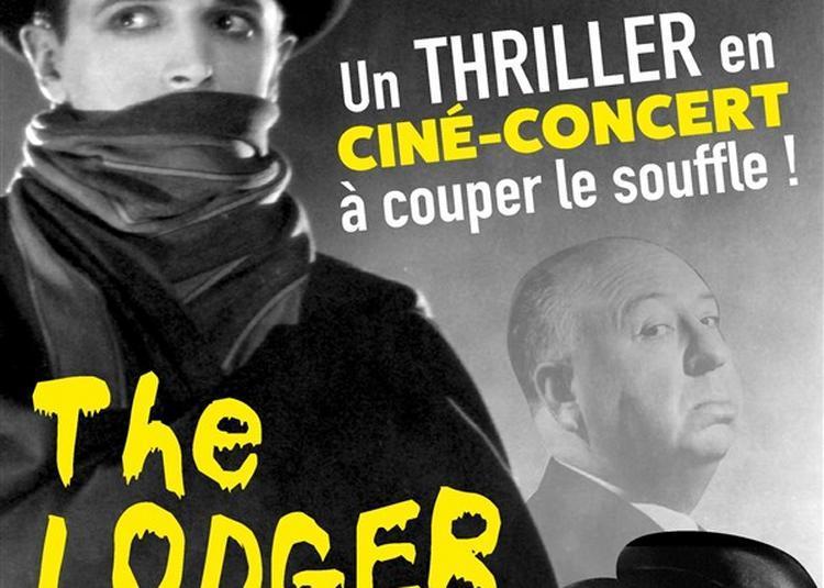 Ciné-Concert Alfred Hitchcock à Paris 9ème