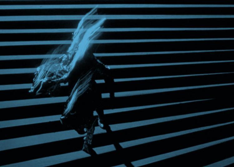 Ciné-concert : L'ange à Marseille