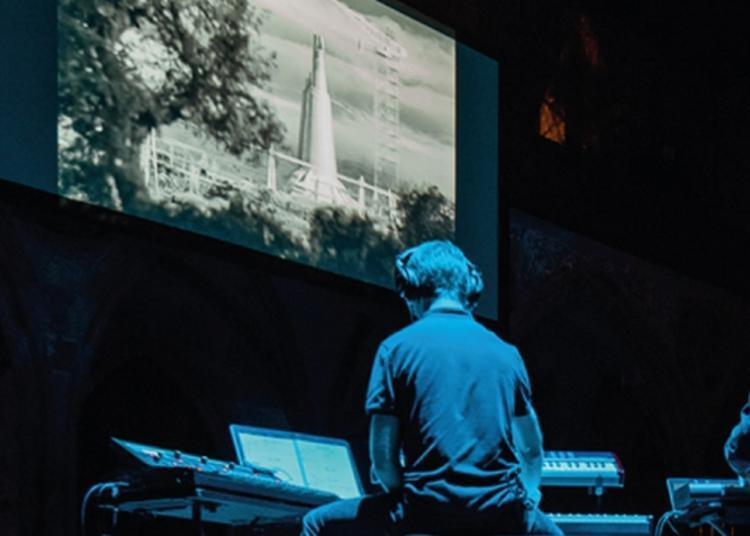 Ciné Concert - Les Mondes Futurs à Bordeaux