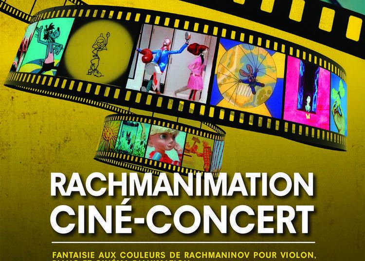 Ciné-concert