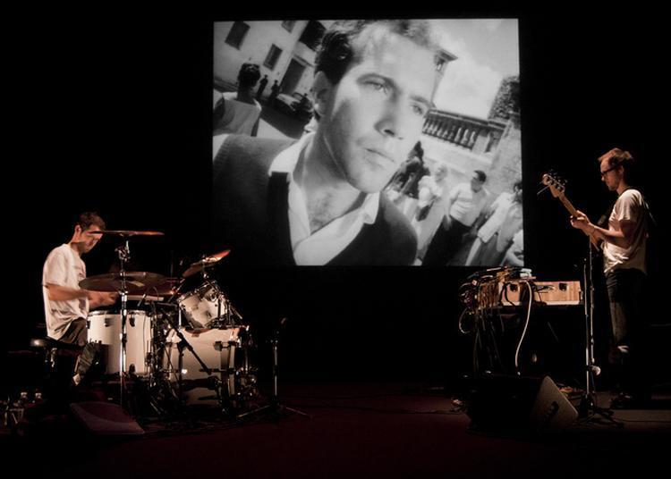 Ciné-concert - Soy Cuba à Grenoble